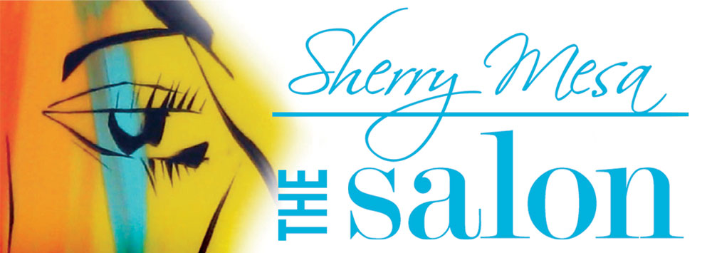 Sherry Mesa The Salon